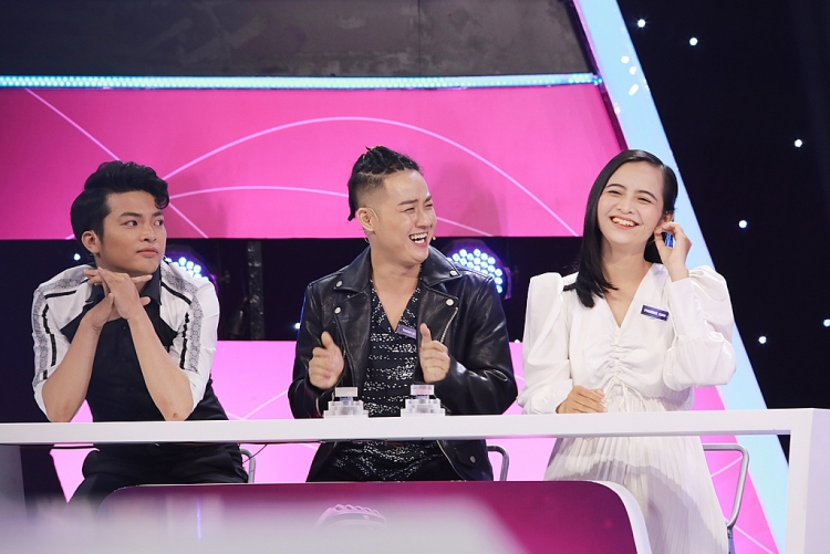 'Thanh âm quyền năng': Thanh Thúy, Đại Nghĩa sững sờ trước độ 'thần kinh' của Thanh Duy Idol