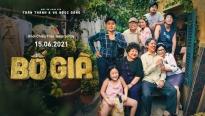 Galaxy Play khởi chiếu bom tấn điện ảnh 'Bố già' song song với rạp quốc tế từ 15/6