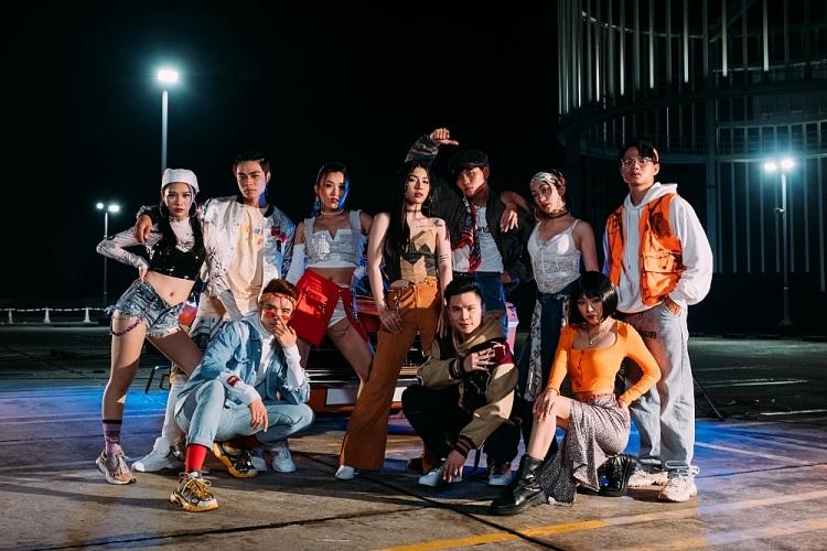 Hoàng Tôn và giọng ca nữ mới toanh LyHan kết hợp cực ăn ý trong MV 'Tình yêu ngủ quên'