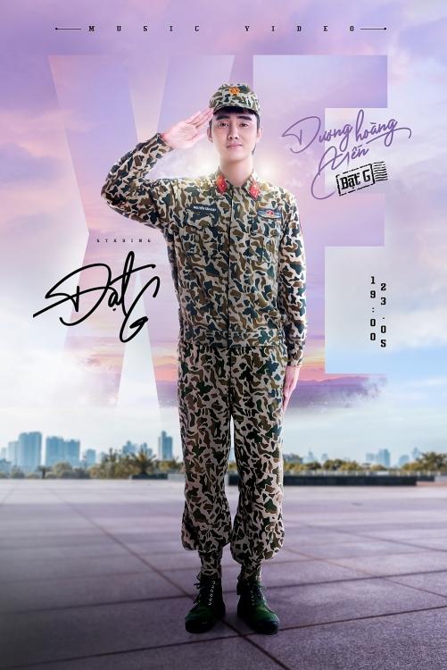 Hậu Hoàng và Mũi trưởng Long góp mặt trong MV của Dương Hoàng Yến, liệu có gì thú vị đây?