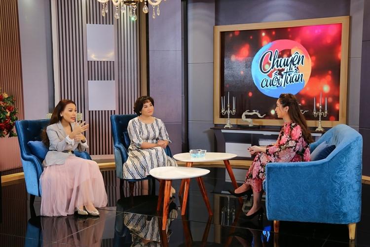 Cao Mỹ Kim: Tâm lý 'sợ' ba mẹ khiến giới trẻ ngại nói lời yêu thương
