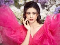 Trương Quỳnh Anh tiết lộ vai diễn 'oan gia ngõ hẹp' cùng Lý Bình trong phim mới