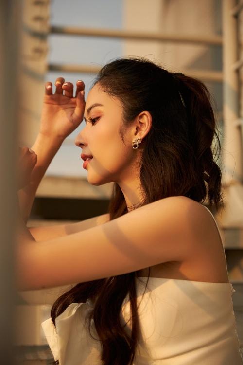 Lệ Nam trần tình về vai diễn gây tranh cãi trong phim 'Hương vị tình thân'