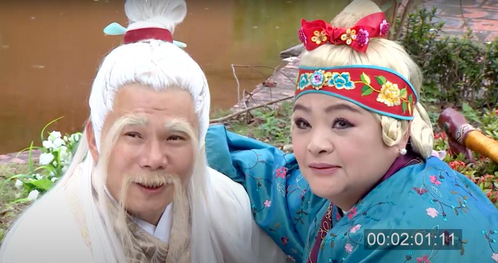 'Nhân gian huyền ảo tân truyện': Cầu duyên ở đền thờ Nguyệt Lão nổi tiếng nhất Đài Loan