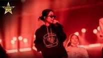 Ảnh hậu trường chưa từng công bố của 'Live concert Rap Việt All-Star'