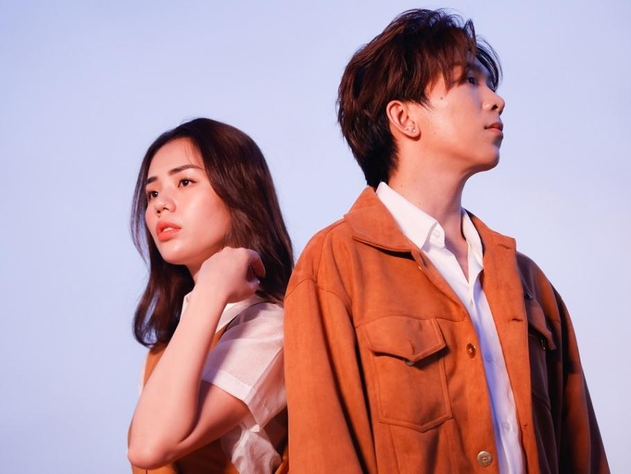 Hương Ly khóc hết nước mắt lần đầu song ca cùng Tăng Phúc trong dự án của 'Gala nhạc Việt'
