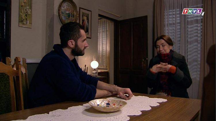 'Người thừa kế': 'Người thứ ba' bất ngờ xuất hiện, đòi phân chia tài sản và phá vỡ hạnh phúc của một cặp đôi