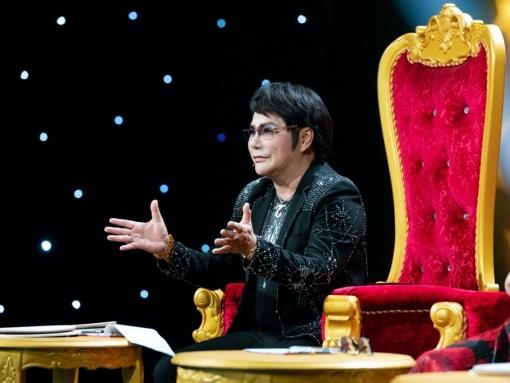 'Kép độc' chuyên trị vai ác - nghệ sĩ Linh Tâm bày tỏ hạnh phúc khi lần đầu được làm giám khảo 'Sao nối ngôi'