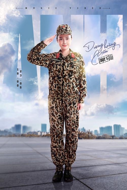Bạn trai hơn 10 năm sáng tác ca khúc ngọt ngào tặng Dương Hoàng Yến