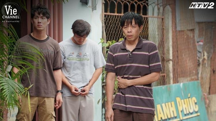 'Cây táo nở hoa' tập 31: Ngọc và Châu cắn răng bán đứt căn nhà để cứu Ngà khỏi tù tội