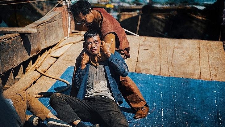 'Lật mặt: 48h' (Face off: 48h) của Lý Hải chính thức khởi chiếu tại Mỹ, hứa hẹn bùng nổ phòng vé