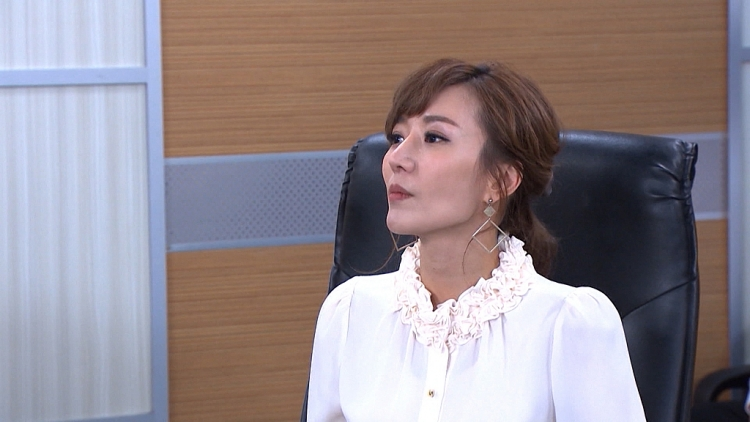 'Đại thời đại': Chí Khải được vợ 'chống lưng' vẫn từ chối vị trí Chủ tịch