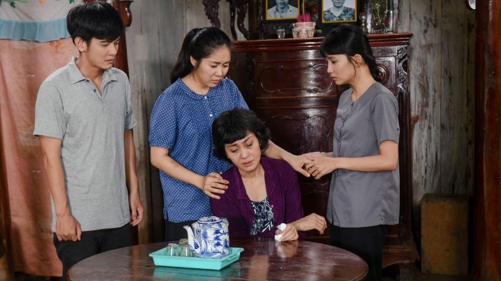 Điểm danh những phim truyền hình khán giả không thể bỏ lỡ: 'Yêu thầm' lọt top phim truyền hình Thái Lan ăn khách bậc nhất trong mùa hè này