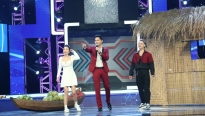 'Bộ 3 siêu đẳng' - diễn viên Minh Luân 'làm khó' dàn khách mời