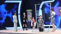 Nam Thư 'thả thính' Gil Lê, Hari Won 'dìm' Trấn Thành không thương tiếc tại 'Siêu tài năng nhí'