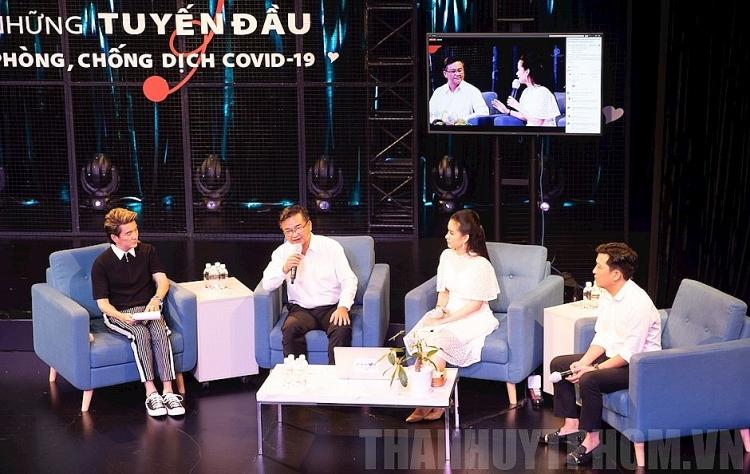 Đàm Vĩnh Hưng lần đầu lên tiếng về lùm xùm từ thiện của NSƯT Hoài Linh