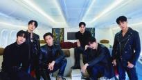 Ra mắt album mới trên Zing MP3, nhóm nhạc Kpop Monsta X gửi lời chia sẻ đến fan Việt