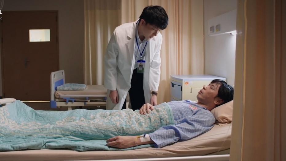 'Cây táo nở hoa' tập 33: Dư điêu đứng với cái thai 'trên trời rơi xuống', Ngọc thông báo bệnh tình, Ngà xung phong hiến gan nhưng sự thật là…
