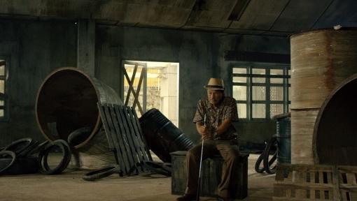 Hóa ra tên bộ phim 'Giã từ cô đơn' cũng chính là một lời 'giã từ' của cố NSƯT - đạo diễn Lê Cung Bắc