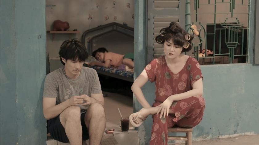 'Bí mật 69' tập 2: Thanh Trúc 'lột xác' mới lạ, liên tiếp 'bạo hành' Huy Khánh