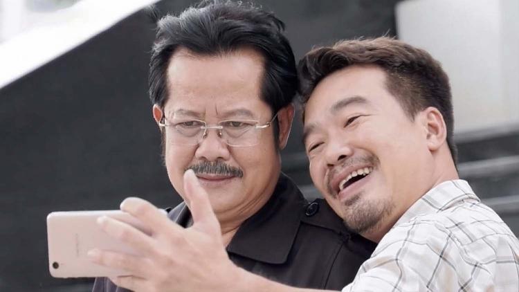 'Bánh mì ông Màu': Ngân Quỳnh 'tím mặt' khi Hoài An nghi ngờ Huy Cường là con ruột của NSND Thanh Nam