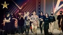 Trấn Thành 'debut' tạo hit cùng Rhymastic trên sân khấu 'Live Concert Rap Việt All-Star'
