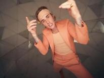 Justin Bieber tiếp tục phá đảo làng nhạc thế giới với 'Peaches' remix