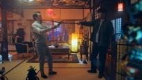 'Penthouse: Cuộc chiến thượng lưu 3' tập 3: Jenny tự tử, Baek Jun Ki 'thả thính' Cheon Seo Jin