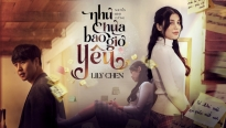 'Ngọc nữ bolero' Lily Chen: Nàng thơ mới của nhạc sĩ 'Hoa nở không màu'