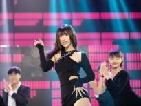 Han Sara cực sexy với những bước nhảy điêu luyện, VP Bá Vương 'náo loạn' tại 'The Heroes'