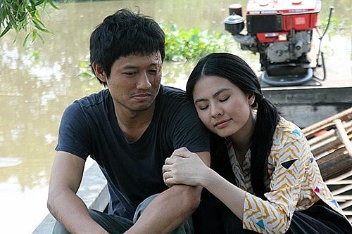 Vân Trang tái xuất màn ảnh nhỏ sau 3 năm trong phim 'Canh bạc tình yêu'