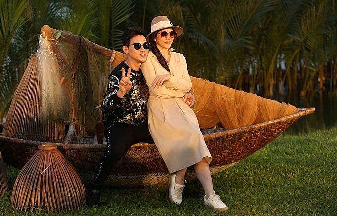 Nguyên Vũ – Lý Nhã Kỳ được fan tích cực 'đẩy thuyền' – nghi vấn hẹn hò?