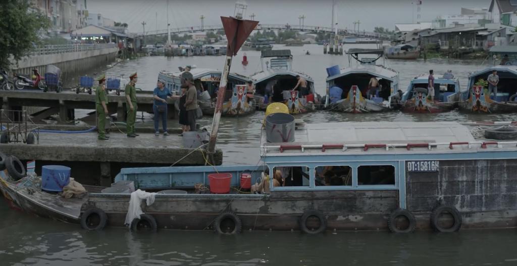 'Trạng Tí' Hữu Khang bươn chải bằng nhiều nghề trong phim ngắn 'Gã hoàn lương'