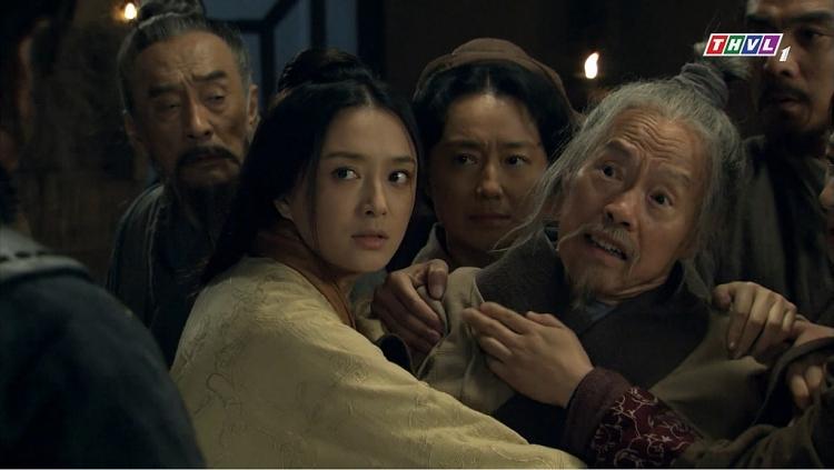 'Hán Sở tranh hùng': Tần Thủy Hoàng băng hà, gian thần thừa cơ phá hoại nhà Tần