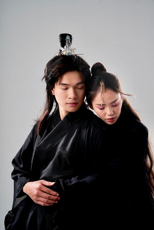 MV 'Nếu có kiếp sau' của Hương Ly và 'đại hiệp' Kha Vũ lọt Top 10 Trending Youtube