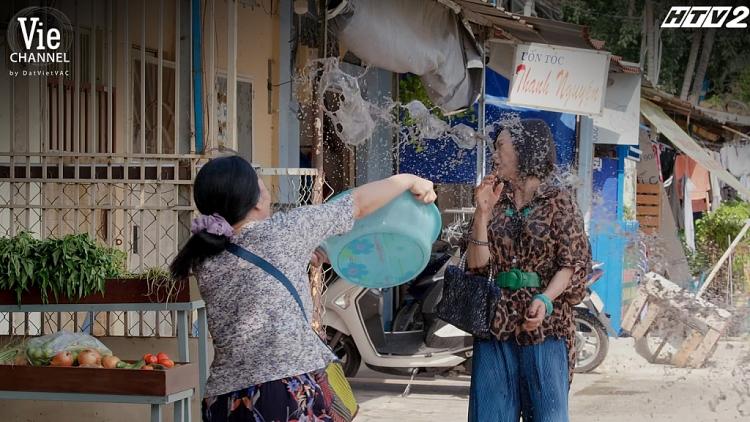 'Cây táo nở hoa' tập 34: Châu đồng ý có con cùng Phong dù vẫn bị mẹ chồng cấm cản đăng ký kết hôn