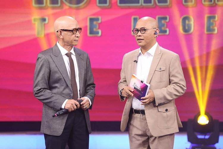 NSƯT Nhất Sinh: Sức hút của người nhạc sĩ viết nhạc mang âm hưởng dân ca tại 'Dấu ấn huyền thoại'