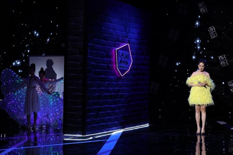 'Lạ lắm à nha': Trường Giang 'đốn tim' khán giả với pha 'xỉu ngang' khi không lừa được Lê Khánh