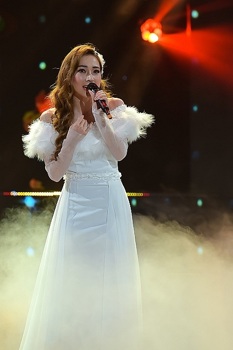 Giọng ca lai Pháp Tina Ngọc Nữ có duyên nợ lớn với nhạc trữ tình bolero