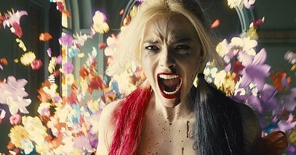 'The Suicide Squad' liên tục nhá hàng bằng những hình ảnh 'cháy nổ' cực đã mắt