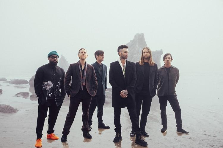 Maroon 5 và 'Jordi' - Vì sao đến nông nỗi này?