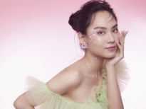 Người đẹp nhân ái Huỳnh Nguyễn Mai Phương dự thi 'Miss World Vietnam 2021'