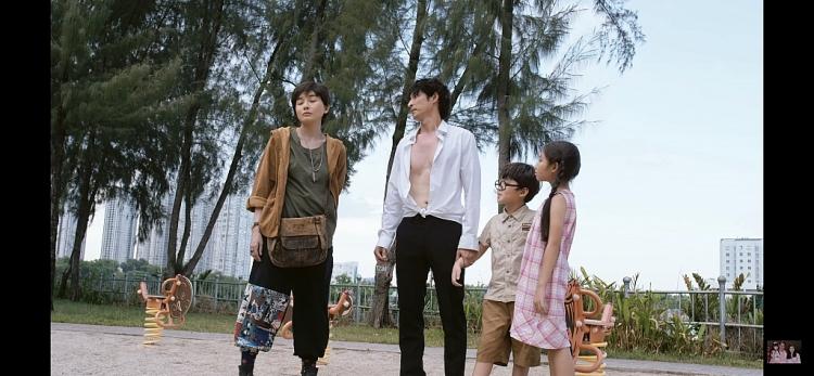 'Bí mật 69' tập 3: Con trai Huy Khánh bị bắt cóc và... đòi chuộc bằng chiếc nhẫn vàng 10 tỷ