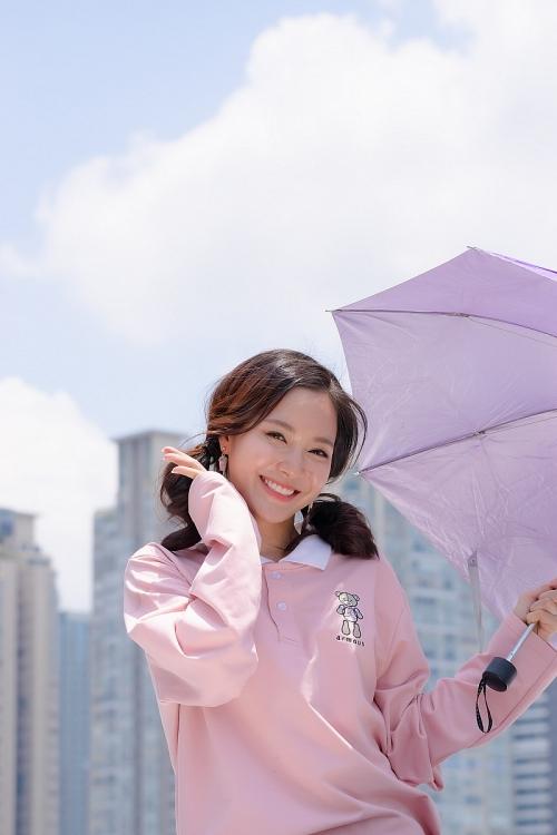 Jang Mi hát tiếng Hàn cực chuẩn cùng rapper đình đám Kpop