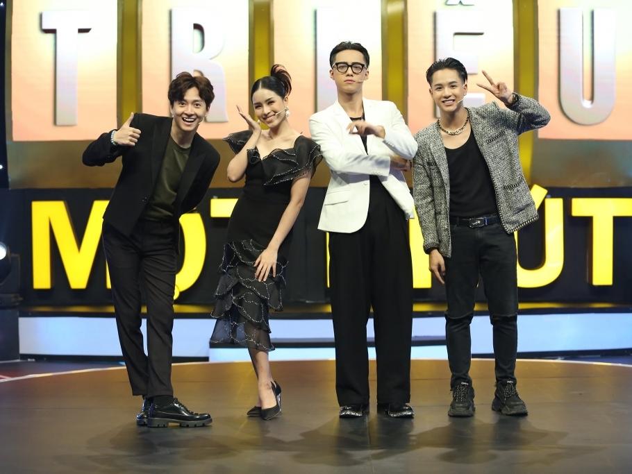 '100 triệu 1 phút': Rapper Weeza tiết lộ kế hoạch hợp tác với Hải Đăng Doo ngay sau khi hết giãn cách xã hội