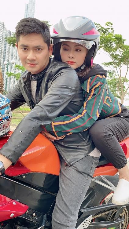 Bộ ba Minh Luân - Vân Trang - Lương Thế Thành có làm nên hiện tượng drama đủ sức 'công phá' rating sắp tới?