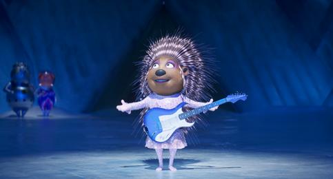 'Sing 2' khiến khán giả mê đắm với hàng loạt hit khủng của Billie Eilish, U2, Drake...