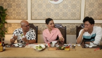 Phương Trinh Jolie bật mí kế hoạch kết hôn tại 'Bữa ngon nhớ đời'