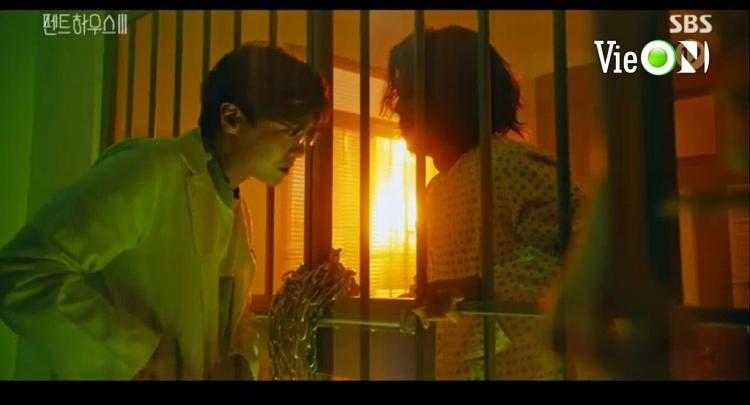 'Penthouse: Cuộc chiến thượng lưu 3' tập 4: Shim Soo Ryeon sinh đôi, Joo Dan Tae ám sát Eun Byul và Oh Yoon Hee