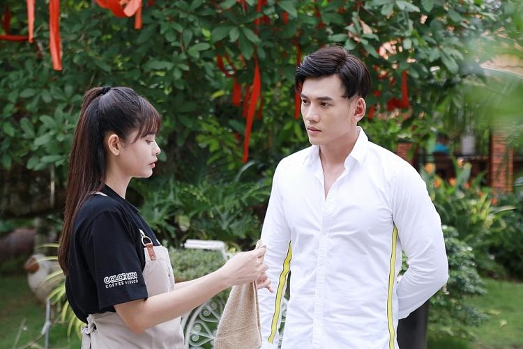 Ngô Phương Anh – Trương Quỳnh Anh: Hai mỹ nhân đầy 'bí ẩn' của 'Bánh mì ông Màu 2'